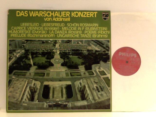 Das Warschauer Konzert