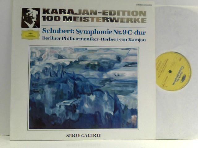 Symphonie Nr. 9 C-dur