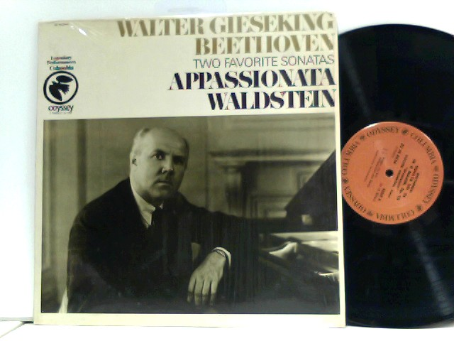 Two Favorite Sonatas: Appassionata • Waldstein