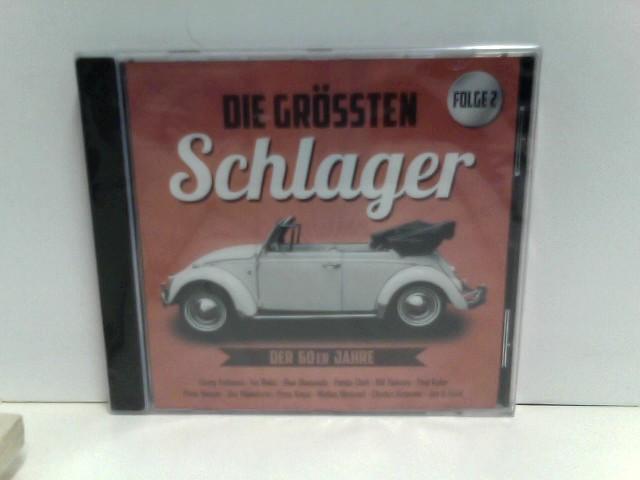 , Various: Schlager der 60er Jahre II