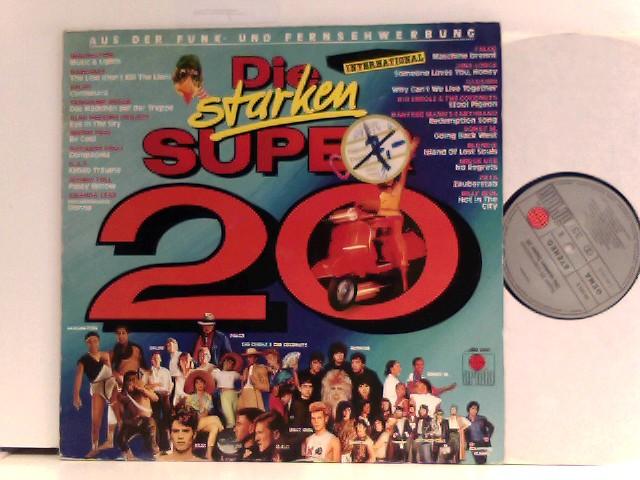 Die Starken Super 20
