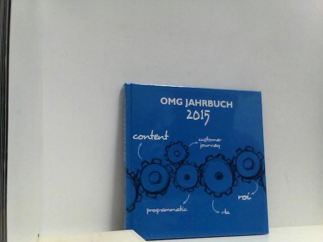 Bitz (OMG), Werner: OMG Jahrbuch 2015