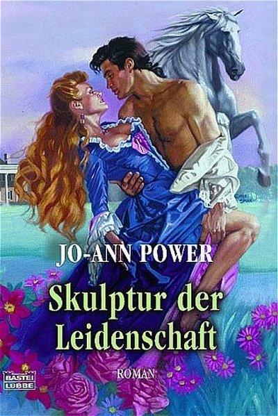 Moreno, Ulrike und Jo-Ann Power: Skulptur der Leidenschaft DE