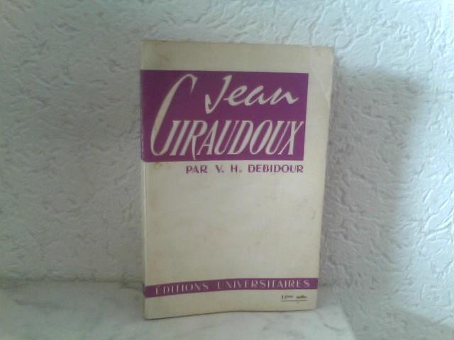 Jean Giraudoux 2. Auflage
