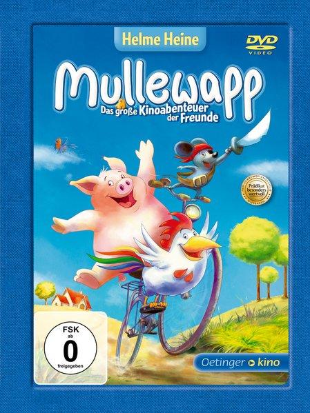 Mullewapp (DVD)