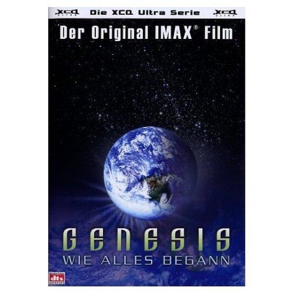 Genesis - Wie alles begann IMAX