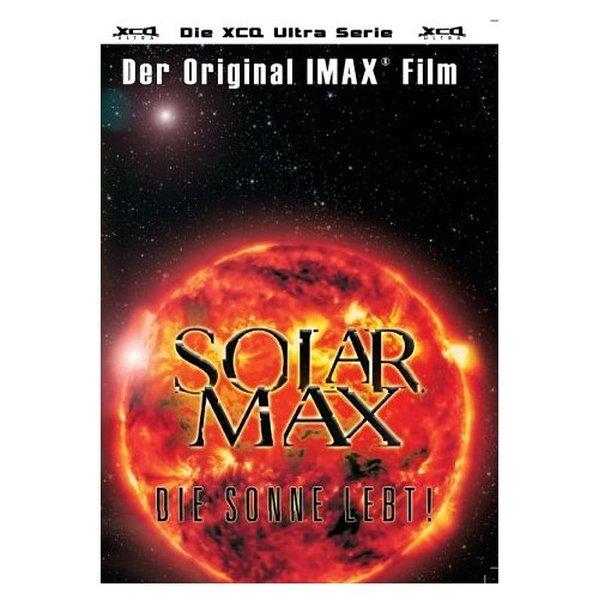 Solarmax - Die Sonne lebt! IMAX