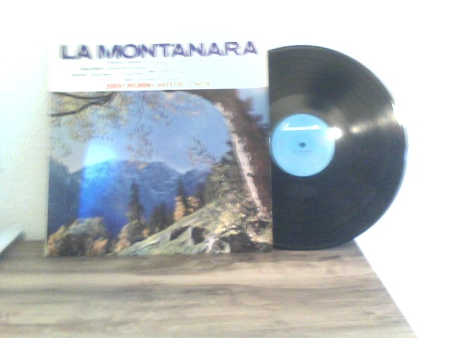 Der Rubin Artos Chor: La Montanara