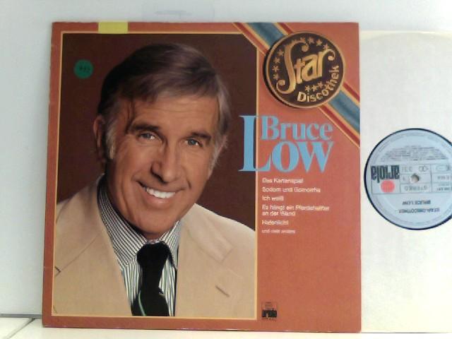 Low, Bruce: Star-Discothek