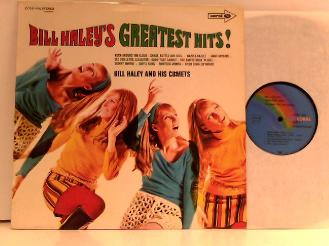 Bill Haley And His Comets: Greatest Hits!