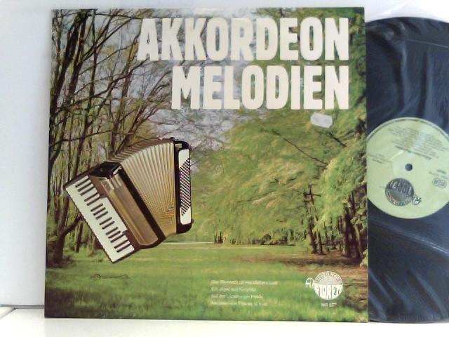 Akkordeon Melodien