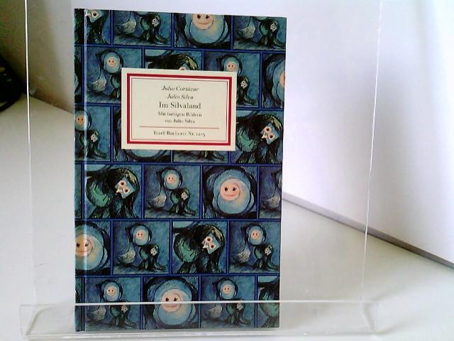 Im Silvaland (Insel Bücherei) Auflage: 1