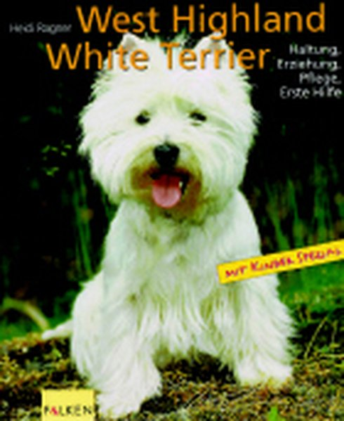West Higland White Terrier 2., Aufl.