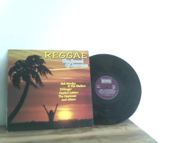 Various: Reggae - The Sound Of Jamaica