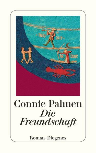 Palmen, Connie und Hanni Ehlers: Die Freundschaft