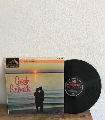 Greek Serenade: Another Music of the World