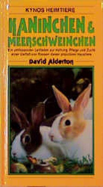 Kaninchen & Meerschweinchen Reprint