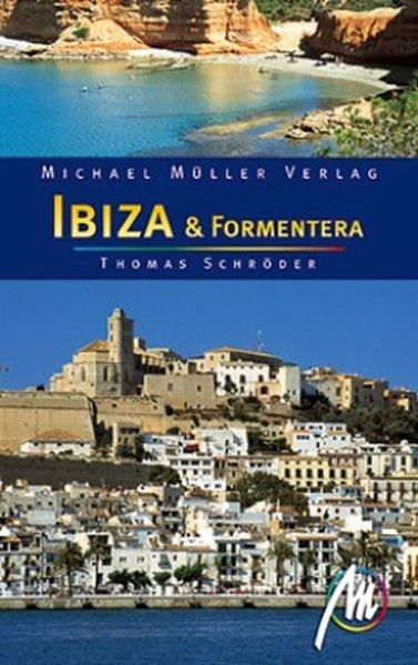 Ibiza & Formentera 4. Auflage
