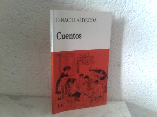 Cuentos - Spanische Lektüre für das 4. Lernjahr