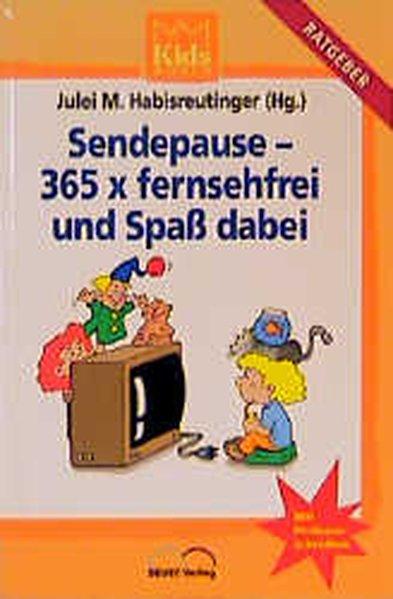 Sendepause 2., Aufl.