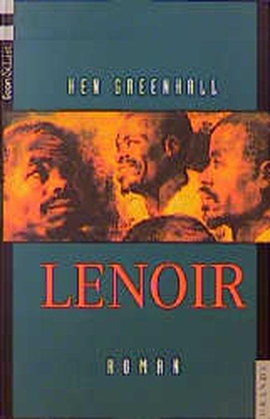 Greenhall, Ken: Lenoir