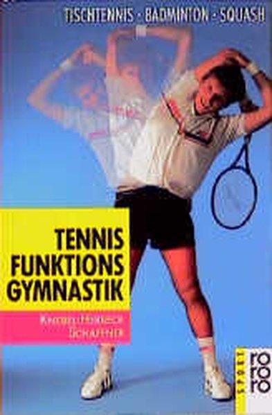 Tennis-Funktionsgymnastik
