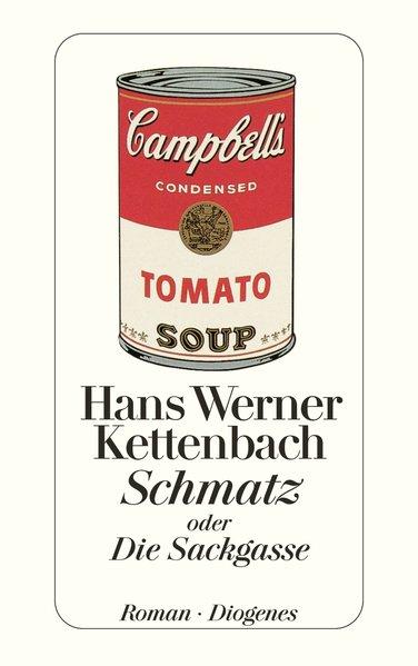 Kettenbach, Hans Werner: Schmatz