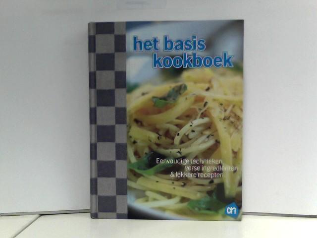 Het Basiskookboek (Albert Heijn)
