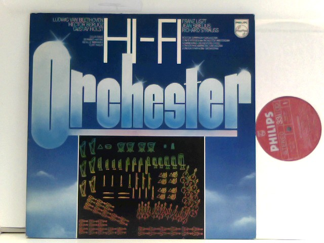 Various: Hi - Fi Orchester