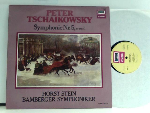 Symphonie Nr. 5, E-Moll Op. 64