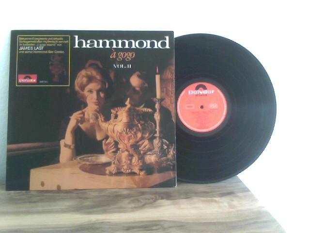 Hammond À Gogo Vol. II