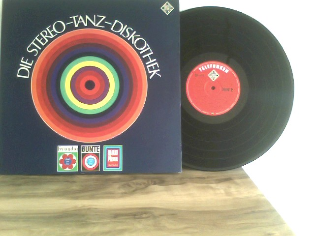 Various: Die Stereo-Tanz-Diskothek
