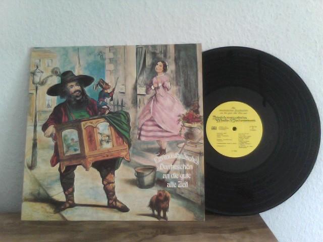 Ein Musikalisches Dankeschön An Die Gute Alte Zeit Aus Retonio