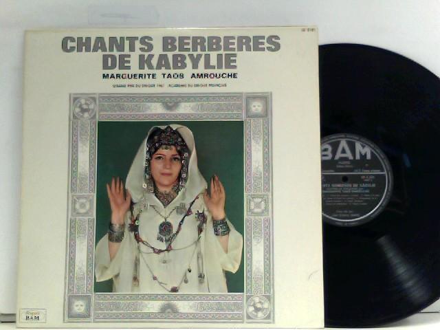 Chants Berbères De Kabylie