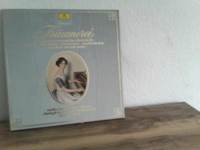 Träumerei (Die Schönsten Romantischen Klavierstücke)