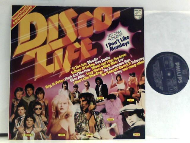 Various: Disco-Life