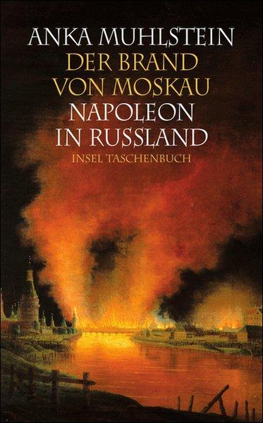 Der Brand von Moskau