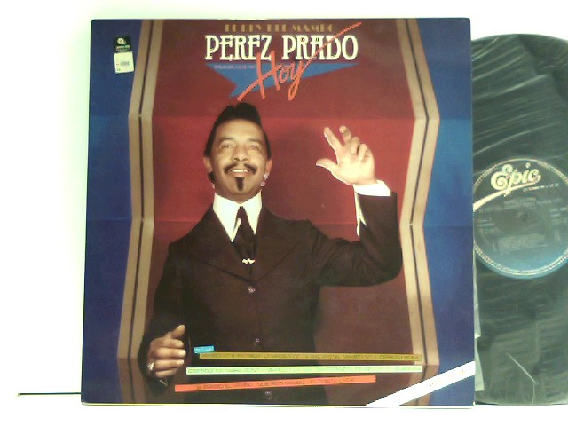 El Rey Del Mambo Pérez Prado Hoy