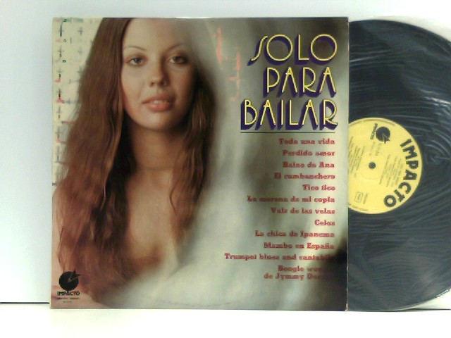 Various: Solo Para Bailar
