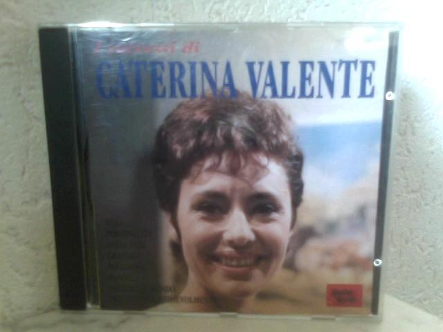 I successi di Caterina Valente