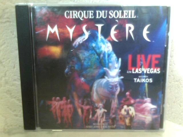 Mystère Live Las Vegas