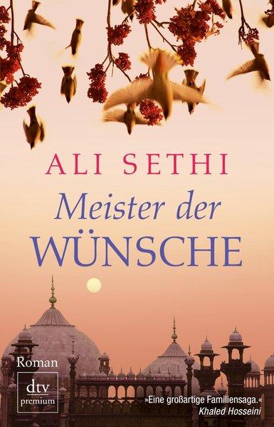 Sethi, Ali und Claudia Wenner: Meister der Wünsche