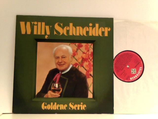 Goldene Serie