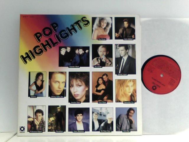 Pop Highlights