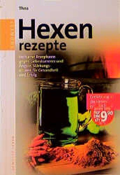 Thea: Hexenrezepte