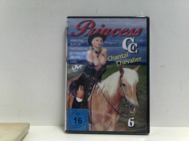 Chevalier, Chantal: Princess CC 6 Auflage: Standard Version