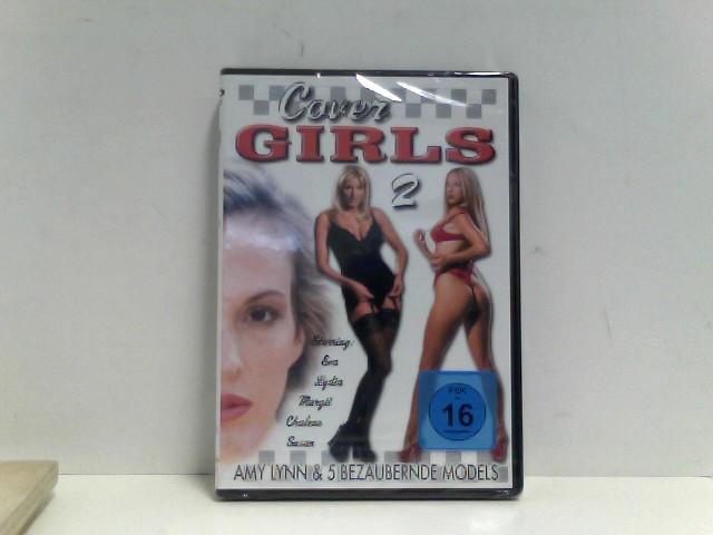 Cover Girls Vol. 2 Auflage: Standard Version
