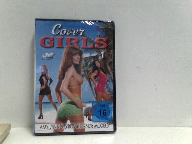 Cover Girls Vol. 1 Auflage: Standard Version