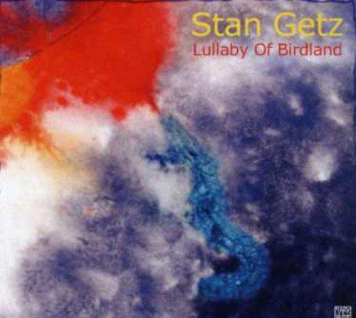 Lullaby of Birdland-Jazz Reference