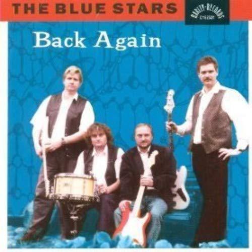 The Blue Stars - Back Again
